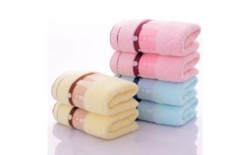 促销礼品_高阳劳保礼品广告logo毛巾批发促销优质纯棉加厚-- 河北嘉畅纺织品制造有限公司