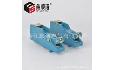 触头总成_厂家直销 触头总成 85%银点 凸轮控制器组 32a-- 浙江顺通电气有限公司