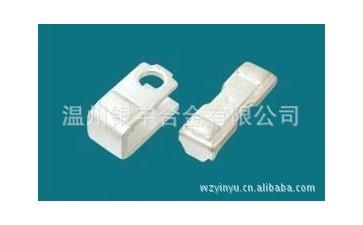 复合触点_银合金 银触点 触头 电器元件 ag 铆钉 复合触点 银氧化 zn cu-- 温州银宇合金有限公司
