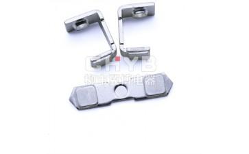 控制器触头_ktj15-100a凸轮控制器触头 1动2静触头 1组价格