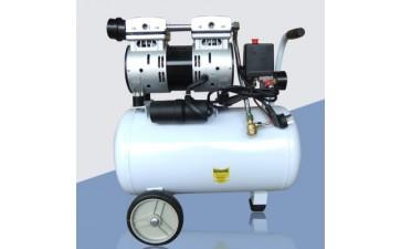 空气压缩机_厂家供应静音空气压缩机 小型活塞式空压机 便携式1hp
