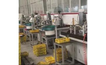自动攻丝机-- 乐清东腾自动化设备有限公司