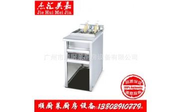 关东煮机器设备_四头电热煮面炉煮粉机煮面锅小吃机器-- 广州市顺厨莱厨房设备有限公司