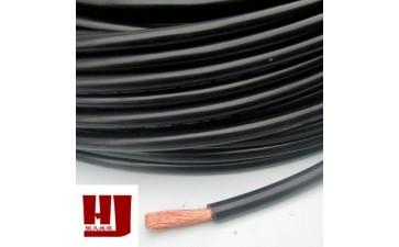 汽车电源线_供应 平方多股铜芯特软电线电缆 电动车连接-- 乐清市柳市恒久线缆厂