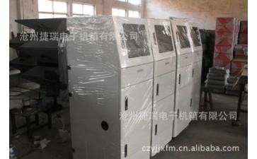 配电输电设备_专业出售 配电输电设备 高低压配电柜-- 沧州捷瑞电子机箱有限公司