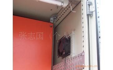 低压配电柜_厂家直销低压配电柜钣金 配电输电设备威图 定制款plc-- 河北荣跃运畅电气设备制造有限公司