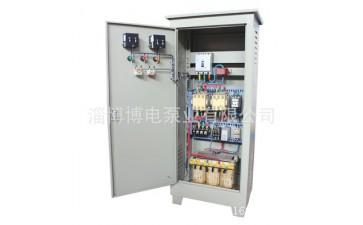 配电输电设备_启冲柜 专业生产 配电输电设备 质量可靠-- 淄博博电泵业有限公司