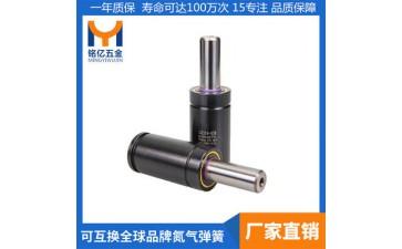压缩弹簧_厂家 模具氮气弹簧非标 压缩氮气批发 lx350-038-- 东莞市莞城铭亿五金工具行