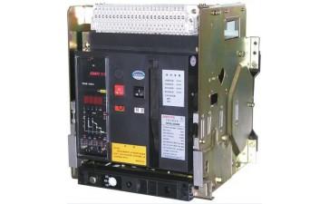 KFW2G-3200/4P 800A-- 乐清市凯德电器有限公司
