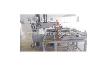 电焊切割设备_点焊机 金属焊接机 电焊切割碰焊机 中频 现货-- 东莞市趼烬自动化设备有限公司