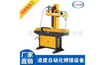 自动焊接机_热销金属自动焊接机 机械手焊接设备 多轴焊机电焊切割-- 常州凌度自动化焊接设备有限公司