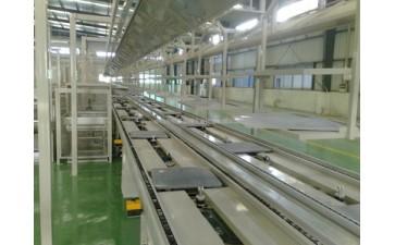 制造设备_供应 壁挂炉流水线 壁挂炉装配线 电子产品制造-- 广东恒鑫智能装备股份有限公司