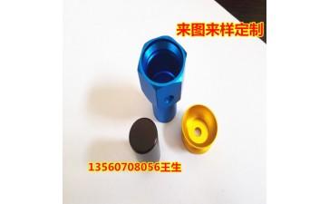 机械零部件_数控cnc 精密铝件 铜件 机械精密 来图来样定制-- 深圳庆丰金属制品有限公司