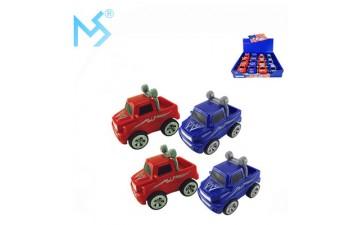 塑料玩具_美国 儿童塑料惯性车玩具 360度旋转惯性仿真车-- 汕头市澄海区奥仕贸易有限公司
