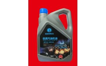 发动机机油_增压汽油发动机机油 高级润滑油 悍将 索耐克斯-- 济南卓力科技有限公司