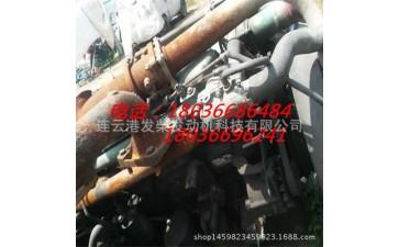 发动机总成_6df系列柴油发动机总成 直列 全国可发-- 连云港发柴发动机科技有限公司