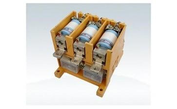 CKJ5-125交流真空接触器-- 乐清市凯德电器有限公司