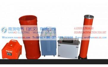 南澳电气专业生产NABXZ全自动变频串联谐振耐压试验成套装置-- 南澳电气(武汉)有限公司