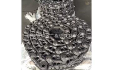 挖掘机配件_销售pc300挖掘机支重轮引导轮,行走底盘。15092662060-- 济宁市致远工程机械有限公司