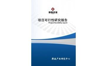 轿车配件_日韩轿车系配件项目立项报告)-- 重庆摩森投资咨询有限公司