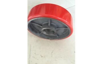 叉车轮子_手动叉车轮子总成-- 广州兴力机械设备有限公司