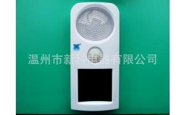感应节能灯_感应灯 车用感应灯 卧室 全自动led挂式-- 温州友佳光电科技有限公司