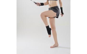 运动护具_真跟护脚踝 绷带运动厂家直销压力-- 虞菊英