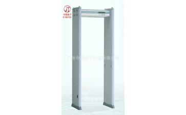 安全检测安检门_JT-100C户外展会大型活动专用安全检测安检门-- 广州今图电子设备有限公司