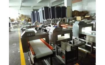 金属检测机_广东金属检测机 药品金属检测机 安全食品检测-- 东莞市黑豹电子科技有限公司