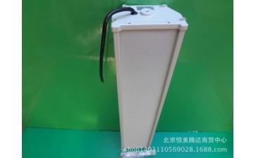 公共广播系统音响_100v高档室外白色音柱40w8Ω学校公共广播系统壁挂-- 北京恒美腾达商贸中心