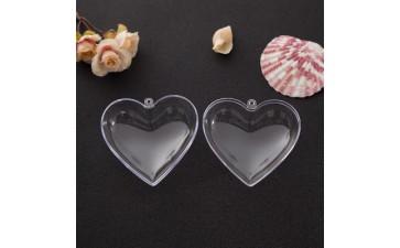 塑料制品_热销 塑料包装 注塑透明糖果盒 ps注塑 塑料-- 义乌市永协工艺品有限公司