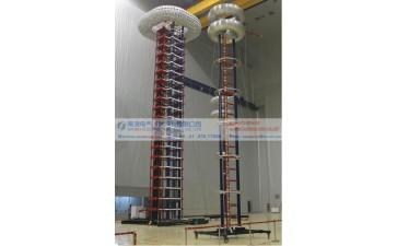 南澳电气NAIVG全自动雷电脉冲冲击电压发生器试验装置-- 南澳电气(武汉)有限公司