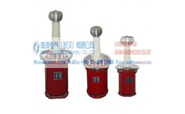 南澳电气专业生产NAYDQ系列充气式试验变压器充气变-- 南澳电气(武汉)有限公司