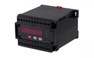 三相电压变送器-- 上海苏超电子仪表有限公司