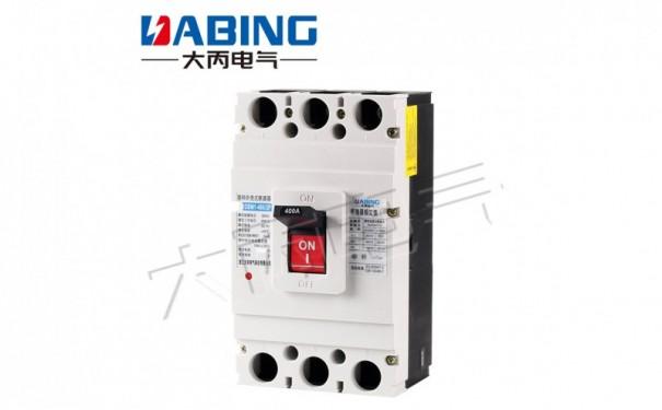 DBM1系列电子式塑壳断路器