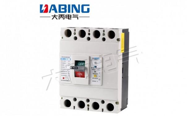 DBM1L系列塑壳式漏电断路器