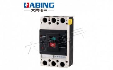 DBM3E系列电子式塑壳断路器