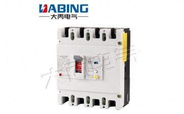 DBM1L系列塑壳式漏电断路器-- 浙江大丙电气科技有限公司