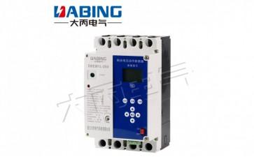 工业级自动重合闸开关液晶剩余电流动作光伏并网断路器