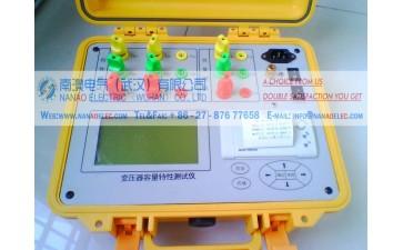 南澳电气专业生产NABCD智能变压器空