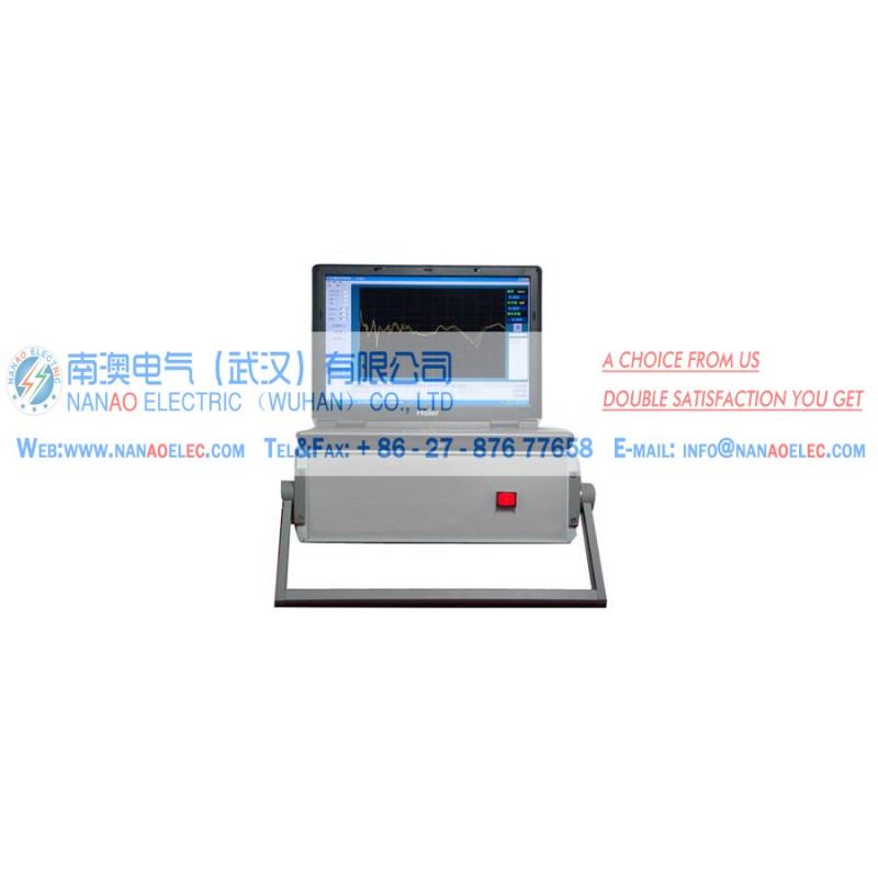 变压器绕组变形测试仪5
