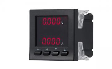 SC-AK1I LED单相电流表-- 上海苏超电子仪表有限公司