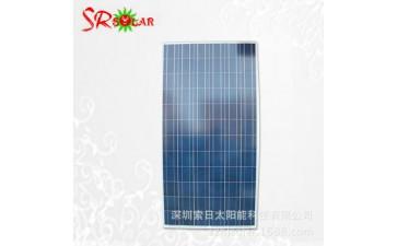 层压太阳能电池板_厂家直销现货供应多晶 太阳能电池板组件光伏组件-- 深圳索日太阳能科技有限公司
