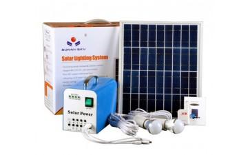 太阳能光伏_太阳能直流 太阳能系统 太阳能光伏离网发电系统-- 广州市天源太阳能设备有限公司