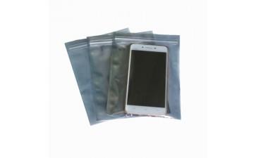 移动电话_厂家批发自封袋移动电话 静电袋 电子产品屏蔽袋-- 深圳市贤哥包装制品有限公司