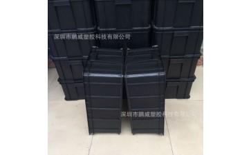 物流周转箱_防静电周转框/物流周转箱/防静电全新环保节能-- 深圳市鹏威塑胶科技有限公司
