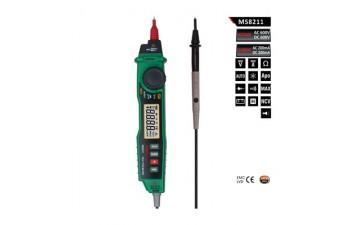 数字万用表_笔形数字万用表数显万能表便携式电工多用表-- 深圳艾默电商有限公司