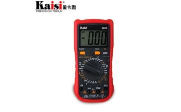 数字万用表_9805数字万用表 多功能数显万能表 自动 测电流表-- 广州金卡思贸易有限公司