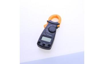 液晶显示电流表_厂家数字电压形表dt3266l数字液晶显示电流表-- 深圳市伟亚特电子有限公司