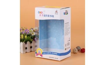 纸制品包装_批发pvc玩具包装盒 透明pvc盒奶瓶塑料盒 纸制品包装礼品-- 苍南县龙港枫棠包装制品厂